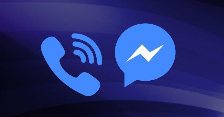 ចំនុចខ្សោយនៅក្នុងកម្មវិធីផ្ញើសារហ្វេសប៊ុក (Facebook Messenger)អនុញ្ញាតឲ្យពួកHackerស្តាប់កិច្ចសន្ទនារបស់អ្នកមុនពេលអ្នកទទួលការហៅចូល