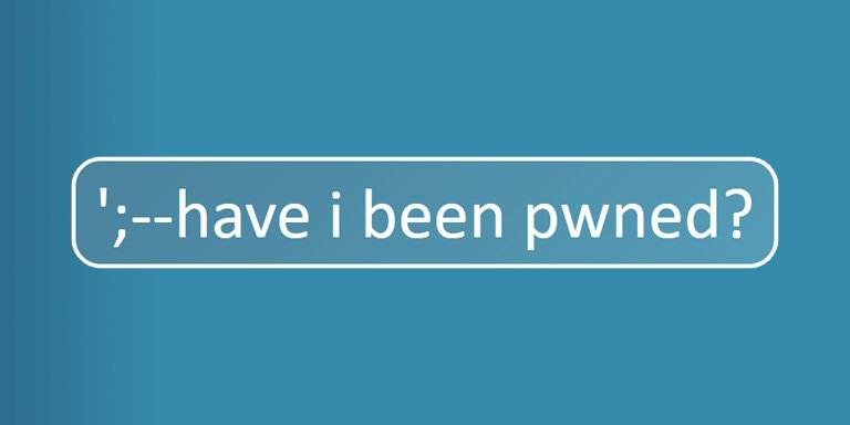 Have I Been Pwned (HIBP)
